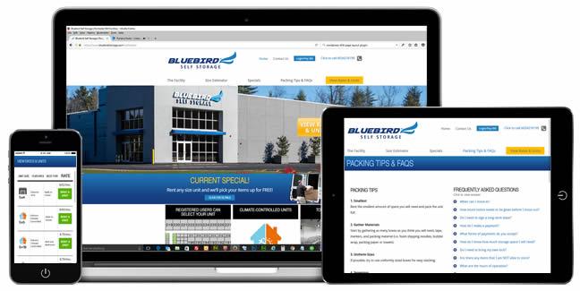 Website Design - Tidal Media Group - NH Web Design | Website